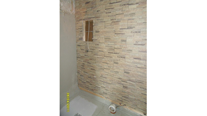 Complete Bathroom Solutions Tiling