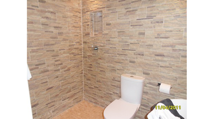 Complete Bathroom Solutions Modern Toilet