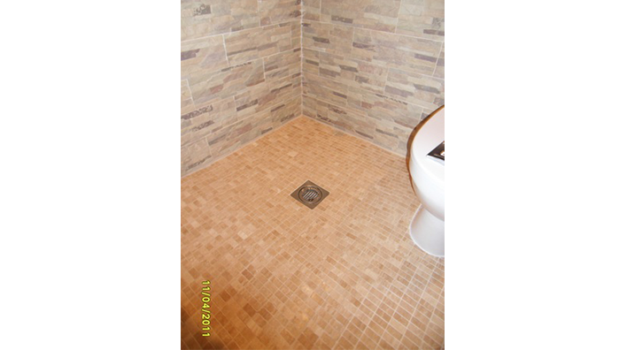 Complete Bathroom Solutions Wetroom
